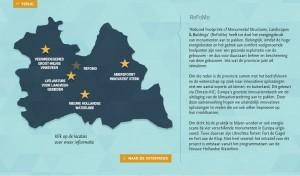 Vermelding Provincie Utrecht Magazine juni 2014